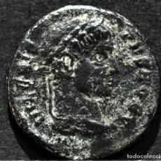Monedas Imperio Romano: FOLLIS CRISPO (CAESAR, 316-326 D.C) SISCIA. Lote 165999154