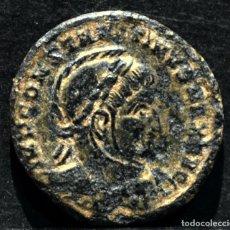 Monedas Imperio Romano: FOLLIS CONSTANTINO MAGNO TREVERI 2ª OFICINA. Lote 172003763