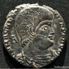 Monedas Imperio Romano: CENTENIONAL DE MAGENCIO 351-352 D.C TREVERI 2º OFICINA. Lote 172378384
