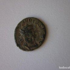 Monedas Imperio Romano: ANTONINIANO DE CLAUDIO II. VIRTUS AUG.. Lote 186072733
