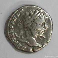 Monedas Imperio Romano: DENARIO SEPTIMIO SEVERO. Lote 187115218