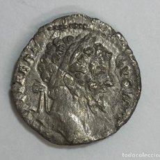 Monedas Imperio Romano: DENARIO SEPTIMIO SEVERO. Lote 187116565