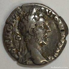 Monedas Imperio Romano: DENARIO COMODO. Lote 187204646