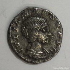 Monedas Imperio Romano: DENARIO JULIA MAESA. Lote 187206915