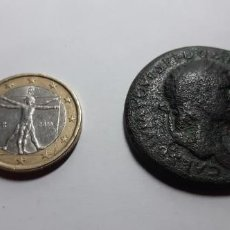 Monedas Imperio Romano: MONEDA ROMANA CALIGULA. Lote 187226348