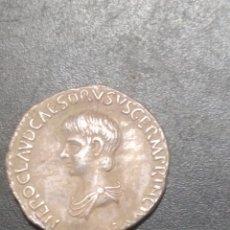 Monedas Imperio Romano: DENARIO ESCASO DE VER.. Lote 187387202