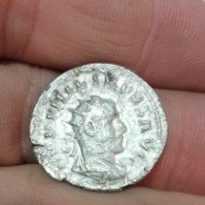 Monedas Imperio Romano: ANTONINIANO DE PLATA. Lote 187394677