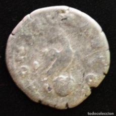 Monedas Imperio Romano: MARCO AURELIO POSTH 161 A.D, C.ROMA RIC. 433 . Lote 187644337