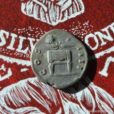 Monedas Imperio Romano: ANTONIO PIO 138‐161 A.D, RIC,137, COHEN 345 . Lote 187645073