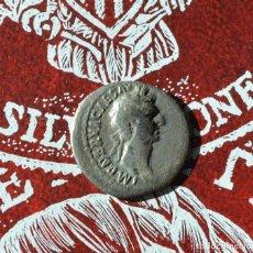 Monedas Imperio Romano: NERVA 96-98 A.D IMP NERVA, RIC 26, RSC 22, 100€. Lote 187645235