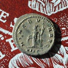 Monedas Imperio Romano: GALIENO 266 A.D GALLIENVS AVG, C. ANTIOQUIA RIC 617 . Lote 187645333