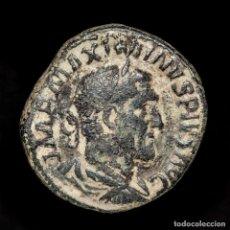 Monedas Imperio Romano: MAXIMINO EL TRACIO (235-238 D.C.), SESTERCIO. ROMA. PROVIDENTIA AVG. Lote 188656130