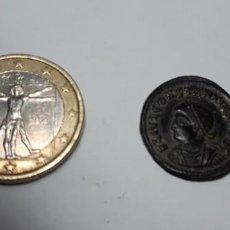 Monedas Imperio Romano: MONEDA ROMANA BRONCE FLIVL CONSTANTIUS NOBC. Lote 188815908