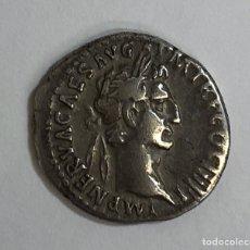 Monedas Imperio Romano: DENARIO NERVA. Lote 189631025