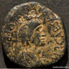 Monedas Imperio Romano: AS TARRACO TARRAGONA OCTAVIO AGUSTO. Lote 189749595