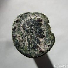 Monedas Imperio Romano: GALIENO . ANTONINIANO DE BRONCE . . Lote 190766915