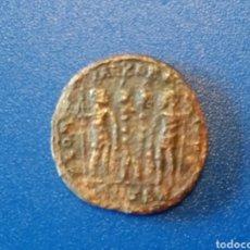 Monedas Imperio Romano: MONEDA ROMANA POR CATALOGAR. Lote 191146738