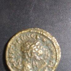 Monedas Imperio Romano: DENARIO COBRE A IDENTIFICAR.. Lote 191297670