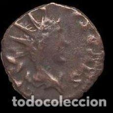 Monedas Imperio Romano: IMPERIO ROMANO -GALLIC EMPIRE ANTONINIANI CAESAR RF 3199. Lote 191533450