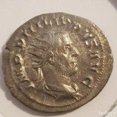 Monete Impero Romano: ANTONINIANO DE PLATA FILIPO I (247-249 D,C,) . REVERSO, FERACIDAD A IZQUIERDA .. Lote 191798915