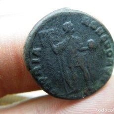 Monedas Imperio Romano: MONEDA ROMANA N 13---MAS LOTES GANADOS MAS DESCUENTO. (ELCOFREDELABUELO). Lote 194198622