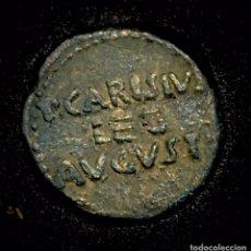 Monedas Imperio Romano: AS - AUGUSTO-MERIDA- CARISIVS. Lote 194254141