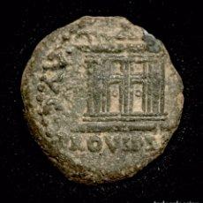 Monedas Imperio Romano: AS - AUGUSTO- MERIDA. Lote 194254211