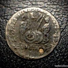 Monedas Imperio Romano: DENARIO DE AUGUSTO- FORRADO. Lote 194254446
