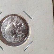 Monedas Imperio Romano: DENARIO REPUBLICANO P.CLAUDIUS. Lote 194292155