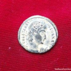 Monedas Imperio Romano: MONEDA DE LA ÉPOCA DE CONSTANTINO. Lote 194629677