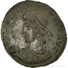 Monedas Imperio Romano: MONEDA, CONSTANS, CENTENIONALIS, 348-350, ROME, BC+, BRONCE, RIC:140. Lote 194652196