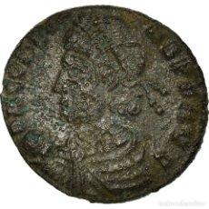 Monedas Imperio Romano: MONEDA, CONSTANS, CENTENIONALIS, 348-350, SISCIA, BC+, BRONCE, RIC:218. Lote 194654046