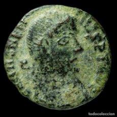 Monedas Imperio Romano: MAGNENCIO (BARBARO) - VICT D NN AVG ET CAES - 21 MM / 5.18 GR.. Lote 194686540