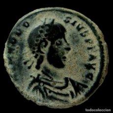 Monedas Imperio Romano: TEODOSIO - GLORIA ROMANORVM, NICOMEDIA - 20 MM / 4.92 GR.. Lote 194686961
