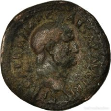 Monedas Imperio Romano: MONEDA, GALBA, AS, 68-69, ROME, BC, BRONCE. Lote 194710175