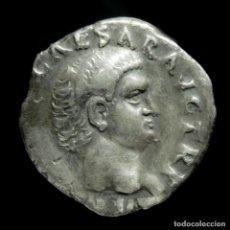 Monedas Imperio Romano: DENARIO DE OTON - SECVRITAS PR - 16 MM / 3.35 GR.. Lote 194778970