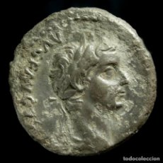 Monedas Imperio Romano: DENARIO DE TIBERIO - PONTIF MAXIM - 15 MM / 2.88 GR.. Lote 194779340