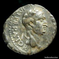 Monedas Imperio Romano: DENARIO DE GALBA - VICTORIA PR - 16 MM / 3.68 GR.. Lote 194779612