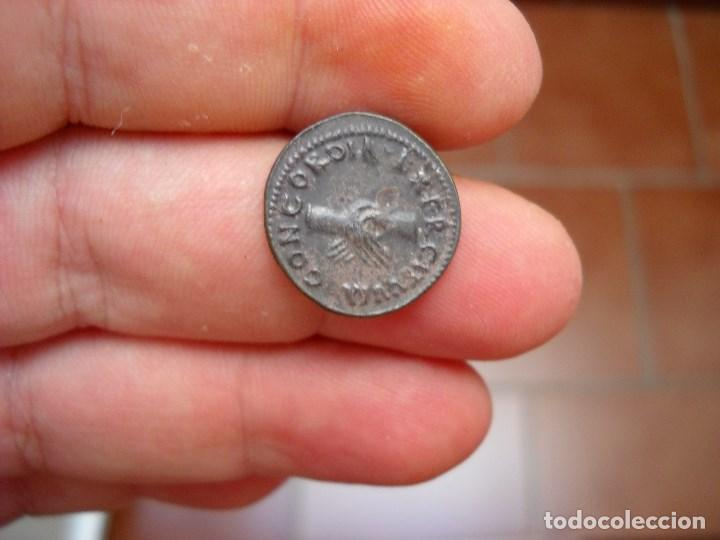 Monedas Imperio Romano: DENARIO DE NERVA.PLATA - Foto 2 - 194955227