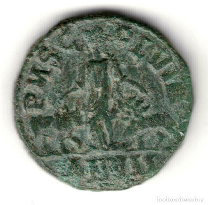 Monedas Imperio Romano: IMPERIO ROMANO Sestercio bronce Filipo I Viminacium MOESIA SUPERIO actual Serbia - Foto 2 - 194955481