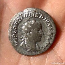 Monedas Imperio Romano: EXCELENTE ANTONINIANO DE GORDIANO III. PROVIDENCIA.. Lote 195002875