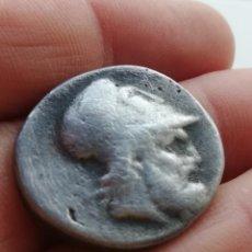Monedas Imperio Romano: MONEDA GRIEGA ,, REPRODUCCIÓN. Lote 195049530