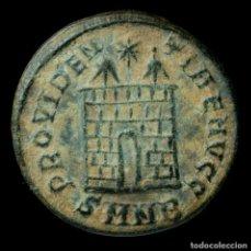 Monedas Imperio Romano: CONSTANTINO - PROVIDENTIAE AVGG, NICOMEDIA - 17 MM / 2.52 GR.. Lote 195072731
