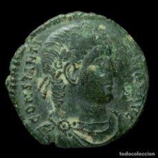 Monedas Imperio Romano: CONSTANTINO - GLORIA EXERCITVS - 16 MM / 2.07 GR.. Lote 195073327