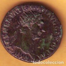 Monedas Imperio Romano: DUPONDIO DE TRAJANO. Lote 195124438