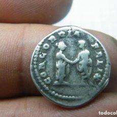 Monedas Imperio Romano: PLAUTILLA, DENARIO-ADEMÁS HASTA 25 % DESCUENTO. (ELCOFREDELABUELO). Lote 195138490