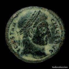 Monedas Imperio Romano: CONSTANTINO - DN CONSTANTINI MAX AVG VOT XX, ARLES - 19 MM / 3.25 GR.. Lote 195225928