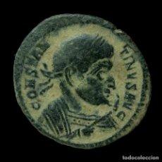 Monedas Imperio Romano: CONSTANTINO - BEATA TRANQVILITAS, TRIER - 18 MM / 2.14 GR.. Lote 195226768