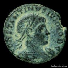 Monedas Imperio Romano: CONSTANTINO II - GLORIA EXERCITVS, ROMA - 16 MM / 2.61 GR.. Lote 195227997