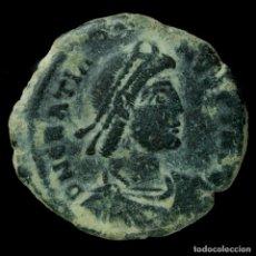 Monedas Imperio Romano: GRACIANO - REPARATIO REIPVB, ARLES - 25 MM / 6.05 GR.. Lote 195229768